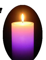 Výsledok vyhľadávania obrázkov pre dopyt gif png velká noc sviečka